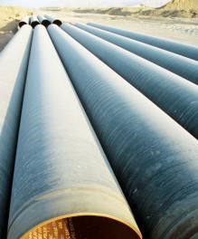 Honeywell system selected for Turkish pipeline