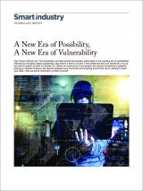 cybersecurity cover with frame